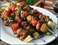 Готовим шашлык из баранины по абазинскому рецепту