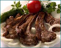 Готовим блюдо из баранины по карачаевскому рецепту