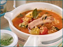 дагестанские супы рецепты с фото