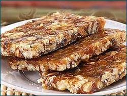 халва грецкие орехи дагестан рецепт