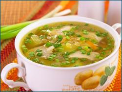 популярные кавказские супы рецепты с фото