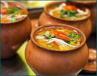 Готовим шурпу из баранины по дагестанскому рецепту