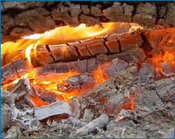 Дрова для шашлыка, выбрать правильные дрова для шашлыка, специальные дрова для шашлыка