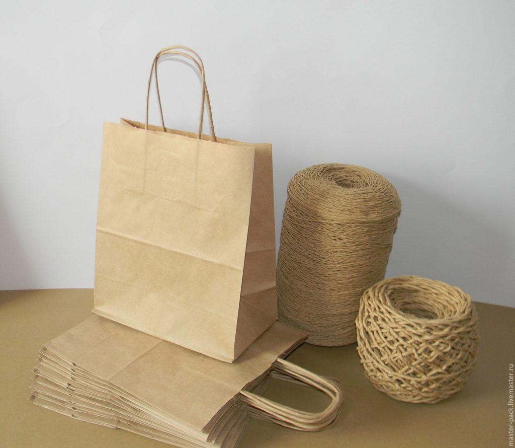 крафт-упаковки